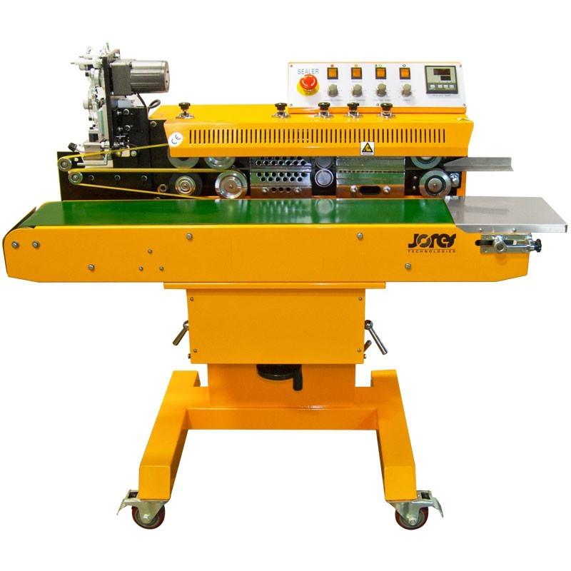 Selladora Digital Banda Continua con Codificador - Modelo CBS-1000